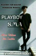 PlayBoy Sma by yudhalaksono
