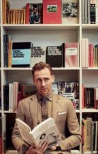 Truth Or Dare || Tom Hiddleston (Smut) #wattys2017 by AccioMythical