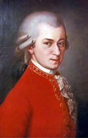 Mozart y el Réquiem by AlbertoFombella
