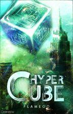 HyperCube by Flameoo