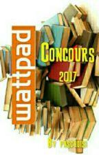 Concours de l'été 2017 ! by paschoisi