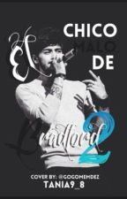 El Chico Malo de Bradford 2 by Disconnected_