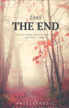 Until The End ~ A Zombie Apocalypse Story by DanielKugelman