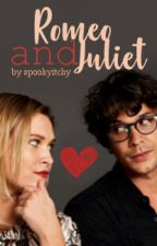 Romeo and Juliet   Bellarke by SpookyItchy