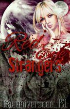 Red Eyed Strangers by raeuniverseee_ISL