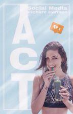ACT ▷ RICHARD HARMON [en] by ShaylenJackson