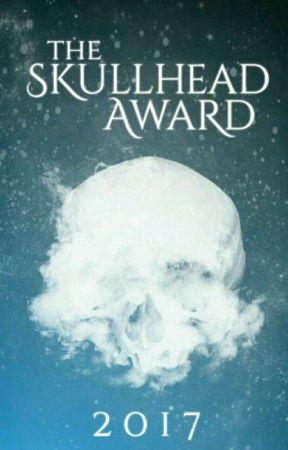 The Skullhead Award 2017 CLOSE by Skullhead_Award