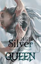 Silver Queen by zaigei