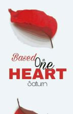 Based On One Heart by SaturnYamone