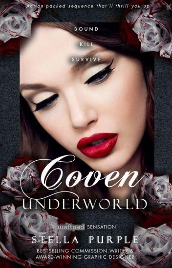 Coven | Underworld (Season #1)