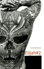 Elijah #2 by Handstomybooks