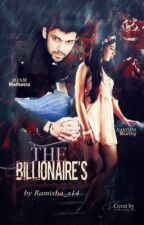 •The Billionaire And His Stranger• by rsx_14