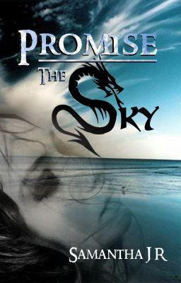 Promise the Sky (Wattys 2012)