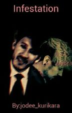 Infestation - Darkiplier and Antisepticeye by jodee_kurikara