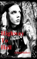 Black Veil Brides: Highway To Hell by AskingMallory
