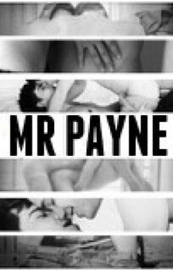 Mr Payne || ZIAM UNDERAGE