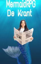 MermaidRPG // De Krant by MermaidRPG