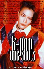 ♥KPOP ONE SHOTS♥ by EclipseKat