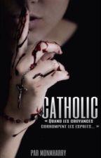 catholic |HS| by monmharry