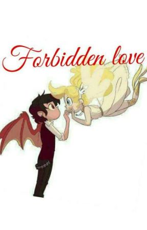 Forbidden Love by Cookie_Lover_29