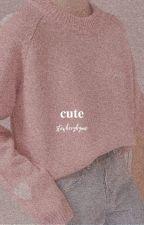 CUTE → JJK x BTS by whatsforbaekfast