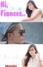 Hi, Fiancee.. by skuukz