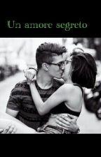 Un amore segreto//ff Stefano lepri by Miriana_fonsdituri88