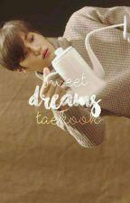 ✔sweet dreams ⚣ vkook by broskef_josef
