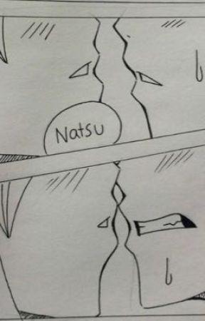 Nalu bdsm. by Lemon_party