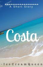 Costa by -IceCreamQueen