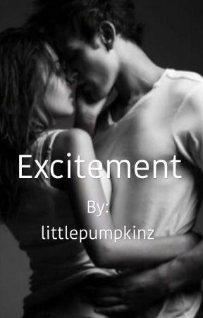 Excitement (mature) by littlepumpkinz