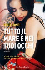 TUTTO IL MARE NEI TUOI OCCHI by Ciomps93