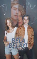 BELA BELA'YI ÇEKER  by kreprenses