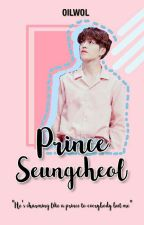 Prince Seungcheol by oilwol