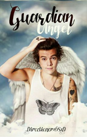 Guardian Angel - H.S by Directioner16S1D