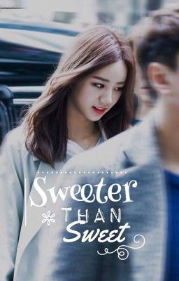 [Yoontae] sweeter than sweet