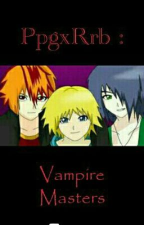 PpgxRrb : Vampire Masters by SilverMoonHuntress21