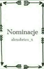 Nominacje by alexobrienx