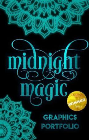 MIDNIGHT MAGIC - Graphics Portfolio by -midnightmagic-