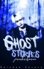 NAMJIN: Ghost Stories ♰ PT-BR by joanabachmann
