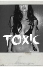 TOXIC · Justin Foley by JJLovesWeirdShit