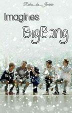 Imagines BigBang by Raba_do_Jiminie