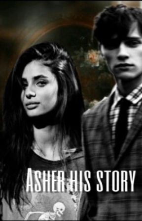 Asher his  story by alecdaddyy