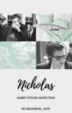 [soon] nicholas • styles by xrainbow_007x