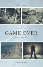 Game Over || A. Wellinger by Czarna1209