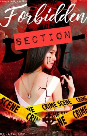Forbidden Section by AyallWp