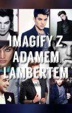 Imagify z Adamem Lambertem by WiktoriaPawlik2