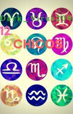 12 Chicos. (Zodiaco Gay). by Dark_Virus204