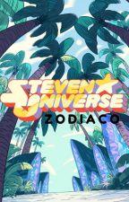 ZODIACO STEVEN UNIVERSE by elsaGiner