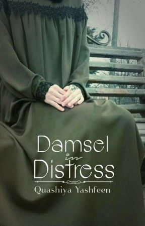 Damsel In Distress  by Authoress_Anonymous